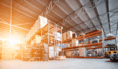 Warehouse & Supply Chain Management